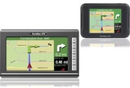TeleType 750060 WorldNav 7-Inch Portable GPS Navigator (Bundle)