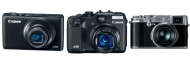 The Most Popular Secondary Digital Cameras Are….