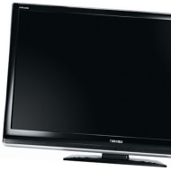 "Toshiba XV505 Series LCD TV (32"", 37"", 42"", 50"")"