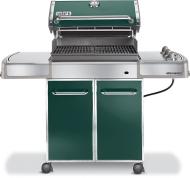 Weber Genesis E-310