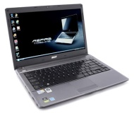 Acer Aspire 4810T-354G50Mn