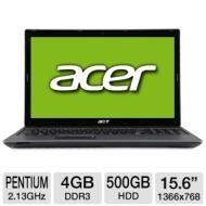 Acer Aspire AS5733Z-A22C/F