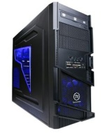 CyberPower Squadron 700 Gaming pc