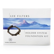 "Foundation Kit Filter Holder System (4"" Holder requires Ring Adapter)"