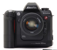 Fujifilm FinePix S2 Pro