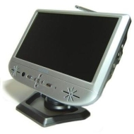 "GADMEI PL8508 mini small CAR Portable 8.5 Inch / 8.5"" LCD TFT TV Monitor"