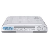 GPX GPX Undercounter CD Player