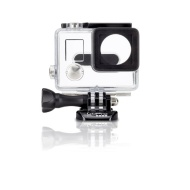 GoPro Standard Slim Housing Camcorder Accessory Kit - Black/Clear (AHSRH-301)