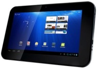 "Hannspree HannsPad 7"" Android Tablet"