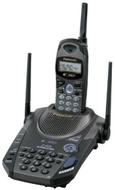 Panasonic KX TG2563B