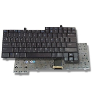 Keyboard for Dell Inspiron 500m/600m/8500/8600 Laptop