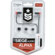 Siege Alpha Red