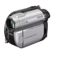 Sony DVD Camcorder, Handycam