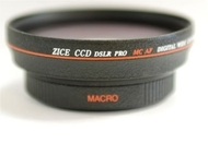 Zice Ccd 0.5x Wide Angle with Macro
