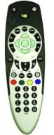 Bush BTU320DTR Freeview Recorder Genuine Remote Control FREE UK SHIPPING
