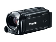 Canon VIXIA HF R42 HD 53x Image Stabilized Optical Zoom Camcorder 32 GB Internal Drive and 3.0 Touch LCD