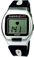 Cardiosport Go Heart Rate Monitor