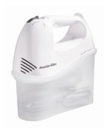 Hamilton Beach 6SPD 150 Watts Hand Mixer