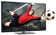 Panasonic 55 inch VIERA 3D HD (1080p) Plasma TV w/ Built-in Wifi, Web Browser -TC-P55ST50