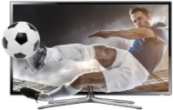 Samsung 60'' F6100 Series 6 3D Full HD LED TV