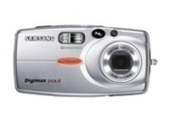 Samsung Digimax U-CA 4