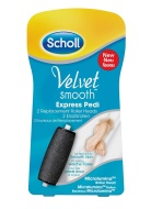 Scholl Velvet Smooth Express PEDI