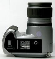 Sony Cyber-shot DSC-D700