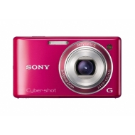 Sony Cyber-shot DSC-W380