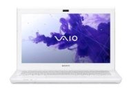 Sony VAIO S Series SVS1312ACXW 13.3-Inch Laptop (White)