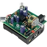 Super Ear Amplifier Kit - MK-136