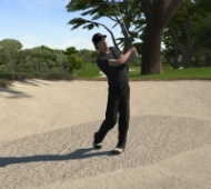Tiger Woods PGA Tour 12: The Masters- Xbox 360