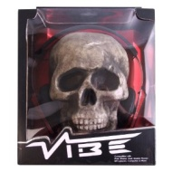 Vibe Black Death OVER-EAR VHBLACKDEATH2-V1