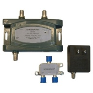 Winegard Hda-200 Bi-directional Amplifier