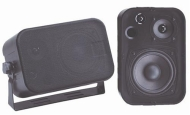 "SkyTronic 2x12"" DJ PA Party LAUTSPRECHER BOX Doppel 12""  Woofer"