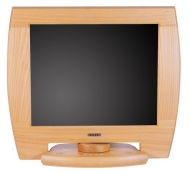 "Swedx XV1-19TV-BE1 19"" TFT-LCD-TV"