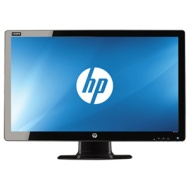 "HP 23"" LED Monitor, Black (2311x)"