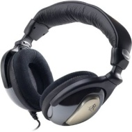 Acoustic Research AR-H450 Professional Headphones