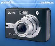 BenQ DC C1000