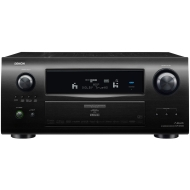 Denon AVR4810CI 9.3-Channel Multi-Zone Home Theater Receiver with Networking Capability and 1080p HDMI Connectivity