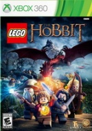 LEGO The Hobbit- Playstation 3