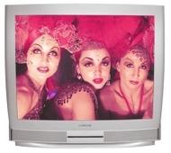 Magnavox MS3252S CRT TV