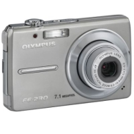 Olympus - 7.1MP Digital Camera