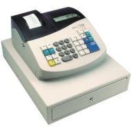 Royal 115CX Portable Cash Register