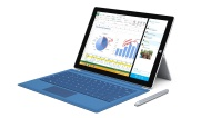 Surface Pro 3 vs iPad Air tablet comparison