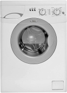 Whirlpool LHW0050P 2.9 CuFt Front Loading Washer