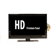 "32"" LCD TV DVD COMBI HD READY WITH FREEVIEW AND PVR RECORD"