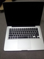 "Apple MacBook 13"" Core Duo"