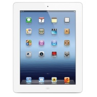 Apple iPad (3rd Generation) 32GB - Wi-Fi - White
