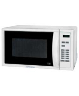 Cookworks 20 Litre Touch Control Solo Microwave - White