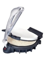 CucinaPro 1443 Flatbread and Tortilla Maker